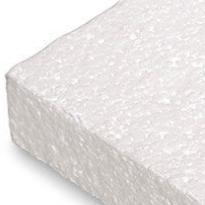 EPS exterior insulation board