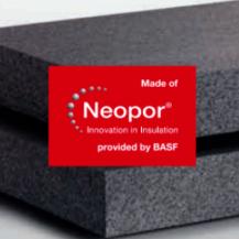 Neopor GPS by BASF